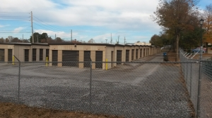 Image of Byrd's Mini Storage - Linwood Dr Facility on 319 Linwood Drive  in Gainesville, GA - View 3