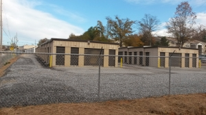 Image of Byrd's Mini Storage - Linwood Dr Facility on 319 Linwood Drive  in Gainesville, GA - View 4