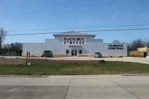 Image of Blacklock Storage Lake Worth Facility on 9355 Jacksboro Highway  in Fort Worth, TX - View 2