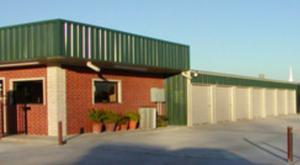 Image of Blacklock Storage Tomball Facility at 18400 Farm To Market 2920  Tomball, TX