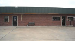 Image of Blacklock Storage Tomball Facility on 18400 Farm To Market 2920  in Tomball, TX - View 4