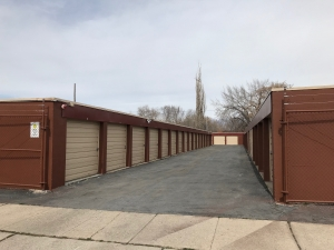 STOCK-N-LOCK SELF STORAGE Ogden - Photo 3