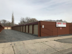 STOCK-N-LOCK SELF STORAGE Ogden - Photo 5