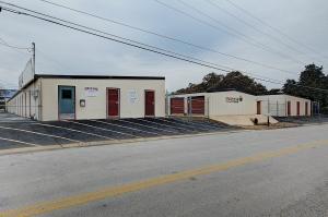 Image of Stash N Go Storage - Oakclaire Facility at 6204 Oakclaire Drive  Austin, TX
