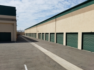 Image of National City Self Storage Facility on 430 West 30th Street  in National City, CA - View 3