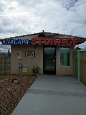 Anacapa Storage