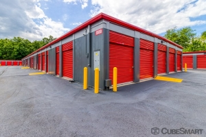 Image of CubeSmart Self Storage - Lanham Facility on 9641 Annapolis Road  in Lanham, MD - View 3
