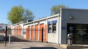 Image of Madison Self Storage Facility at 111 Woodruff Street  Nashville, TN