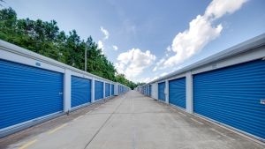 Image of 10 Federal Self Storage- 2542 S. Alston Ave, Durham, NC 27713 Facility on 2542 South Alston Avenue  in Durham, NC - View 2