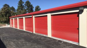 Image of 10 Federal Self Storage - 3802 Angier Ave, Durham, NC 27703 Facility on 3802 Angier Avenue  in Durham, NC - View 2