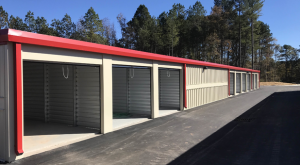 Image of 10 Federal Self Storage - 3802 Angier Ave, Durham, NC 27703 Facility on 3802 Angier Avenue  in Durham, NC - View 4