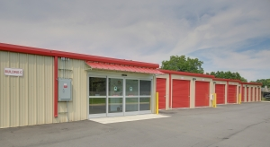 10 Federal Self Storage - 250 Huffine St, Gibsonville NC - Photo 3