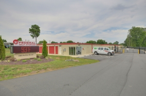 10 Federal Self Storage - 250 Huffine St, Gibsonville NC - Photo 2