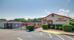 Image of 10 Federal Self Storage - 3822 S. Alston Ave, Durham, NC 27713 Facility at 3822 South Alston Avenue  Durham, NC