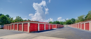 Image of 10 Federal Self Storage - 3822 S. Alston Ave, Durham, NC 27713 Facility on 3822 South Alston Avenue  in Durham, NC - View 2