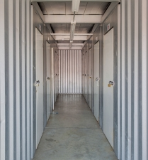 Image of 10 Federal Self Storage - 3822 S. Alston Ave, Durham, NC 27713 Facility on 3822 South Alston Avenue  in Durham, NC - View 3