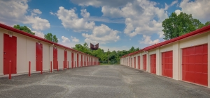 Image of 10 Federal Self Storage - 718 Robinson St, Lowell, NC 28098 Facility on 718 Robinson Street  in Lowell, NC - View 3