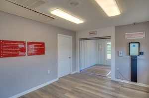 Image of 10 Federal Self Storage - 718 Robinson St, Lowell, NC 28098 Facility at 718 Robinson Street  Lowell, NC