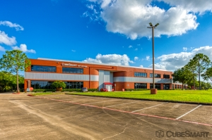 Image of CubeSmart Self Storage - Houston - 555 Bay Area Blvd Facility at 555 Bay Area Blvd  Houston, TX
