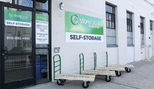 Storelocal Self Storage - Photo 1