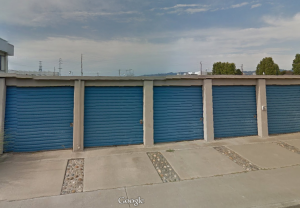 Allsafe Self-Storage - Alameda - Photo 3