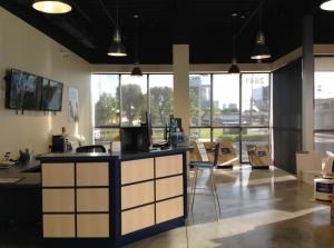 Image of Life Storage - Miami - Northeast 186th Terrace Facility on 2641 Northeast 186th Terrace  in Miami, FL - View 2