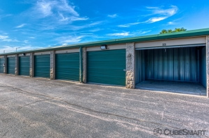 Image of CubeSmart Self Storage - Romeoville Facility on 1149 South Frontage Road  in Romeoville, IL - View 4