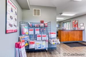 CubeSmart Self Storage - Romeoville - Photo 8