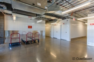 Image of CubeSmart Self Storage - San Tan Valley Facility on 38300 North Gantzel Road  in San Tan Valley, AZ - View 3