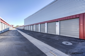 Image of CubeSmart Self Storage - San Tan Valley Facility on 38300 North Gantzel Road  in San Tan Valley, AZ - View 4