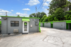 Image of Space Shop Self Storage - Buford Hwy Facility on 3751 Buford Highway Northeast  in Atlanta, GA - View 3