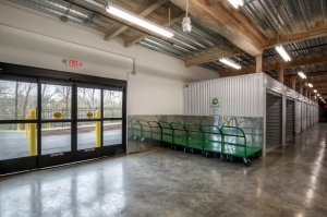 Space Shop Self Storage - Lenox - Photo 7