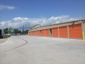 Picture of Space City Self Storage