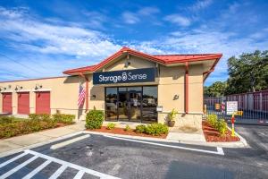 Image of Storage Sense - Tampa Facility at 2425 South 86th Street  Tampa, FL