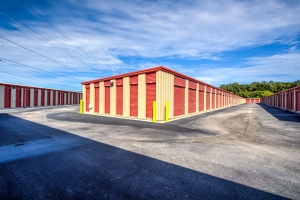 Image of Storage Sense - Tampa Facility on 2425 South 86th Street  in Tampa, FL - View 4