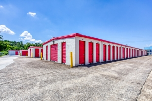 Image of Storage Sense - Chattanooga Facility on 2220 Park Drive  in Chattanooga, TN - View 2