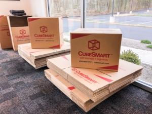 CubeSmart Self Storage - Tappan - Photo 10