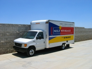 Anaheim - Fullerton Self & RV Storage - Photo 2