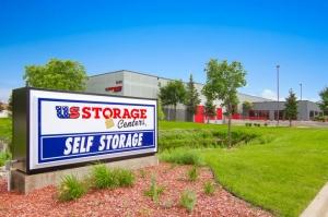 Image of US Storage Centers - White Bear Facility at 1828 Buerkle Road  White Bear Lake, MN