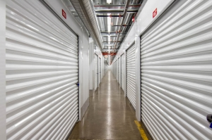 Image of US Storage Centers - White Bear Facility on 1828 Buerkle Road  in White Bear Lake, MN - View 3
