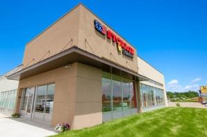 Image of US Storage Centers - Lake Elmo Facility at 9200 Hudson Boulevard  Lake Elmo, MN