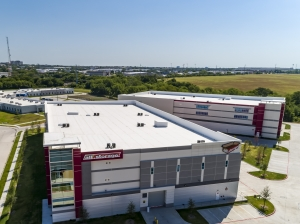 Image of All Storage - Plano (190 @ Mapleshade) - 500 Talbert Dr Facility on 500 Talbert Dr  in Plano, TX - View 4