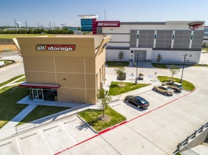 Image of All Storage - Plano (190 @ Mapleshade) - 500 Talbert Dr Facility on 500 Talbert Dr  in Plano, TX - View 2