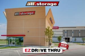 Image of All Storage - Plano (190 @ Mapleshade) - 500 Talbert Dr Facility at 500 Talbert Dr  Plano, TX