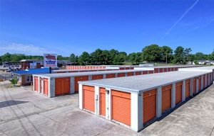 Image of First USA Storage of Kannapolis Facility on 2745 North Cannon Boulevard  in Kannapolis, NC - View 2