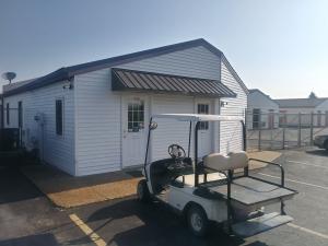First USA Storage of Clarksville - Photo 3