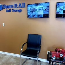 Image of Store It All Storage - Judson Facility on 14989 Judson Road  in San Antonio, TX - View 3