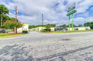 Image of Chestnut Self Storage Facility at 3134 Chestnut Drive  Doraville, GA