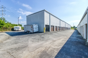Image of Chestnut Self Storage Facility on 3134 Chestnut Drive  in Doraville, GA - View 3