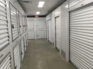 Image of Silver Spring Self Storage LLC Facility on 5525 North 27th Street  in Milwaukee, WI - View 2